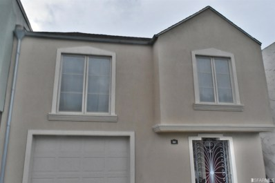 361 Knowles Boulevard, Daly City, CA 94014 - #: 479770