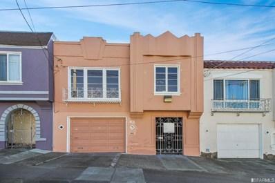 821 Randolph Street, San Francisco, CA 94132 - #: 479962