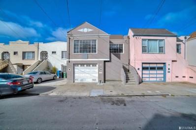 250 De Long Street, San Francisco, CA 94112 - #: 479970