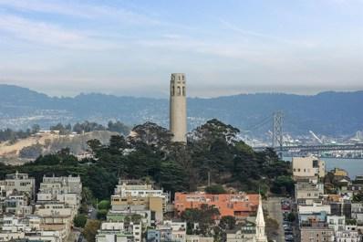 2111 Hyde Street UNIT 601, San Francisco, CA 94109 - #: 480179