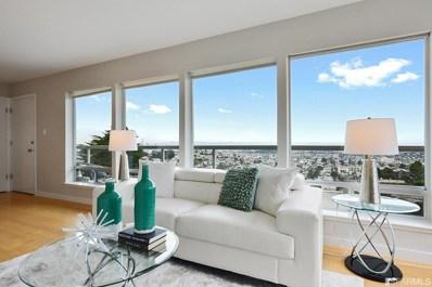 695 Grand View Avenue UNIT 203, San Francisco, CA 94114 - #: 480235