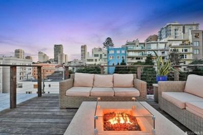 1025 Lombard Street UNIT 1, San Francisco, CA 94109 - #: 480361
