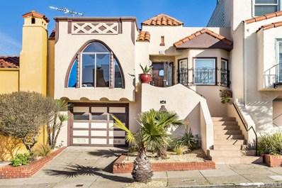 46 Admiral Avenue, San Francisco, CA 94112 - #: 480400