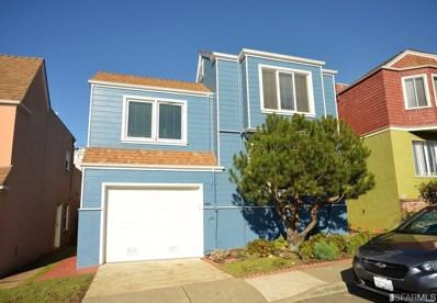 864 Portola Drive, San Francisco, CA 94127 - #: 480410