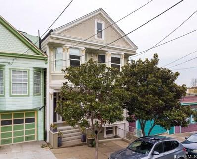 214 Prospect Avenue, San Francisco, CA 94110 - #: 480412