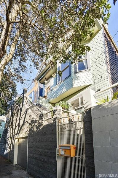 7 Winfield Street, San Francisco, CA 94110 - #: 480481