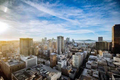 765 Market Street UNIT PH3B, San Francisco, CA 94103 - #: 480492