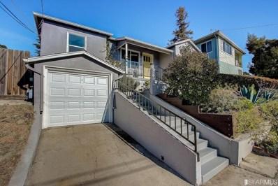 4560 Merrill Avenue, Oakland, CA 94619 - #: 480501