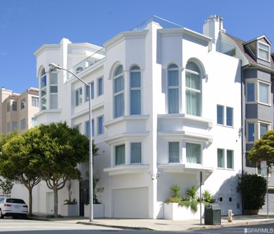 1089 Chestnut Street, San Francisco, CA 94109 - #: 480590
