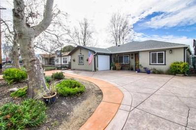 1881 Granada Drive, Concord, CA 94519 - #: 480654
