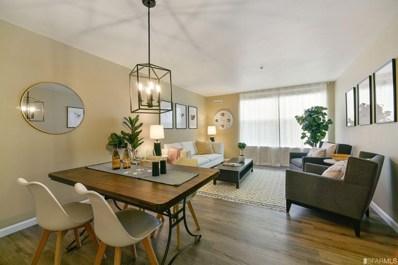 8400 Oceanview Terrace UNIT 312, San Francisco, CA 94132 - #: 480706