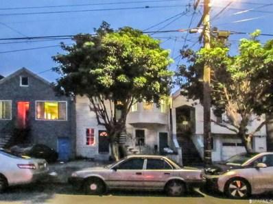 139 Paris Street, San Francisco, CA 94112 - #: 480917