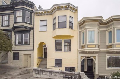 434-438  Vallejo Street UNIT 434, San Francisco, CA 94133 - #: 480957