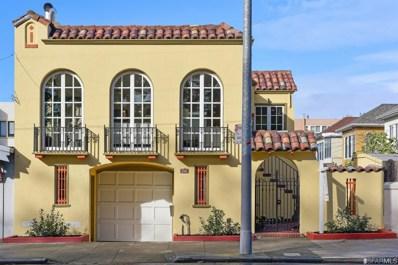 5750 Fulton Street, San Francisco, CA 94121 - #: 481321