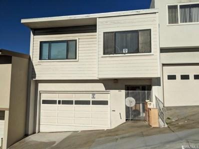 292 Flournoy Street, San Francisco, CA 94112 - #: 481351