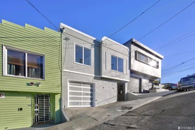 189 Margaret Avenue, San Francisco, CA 94112 - #: 481435