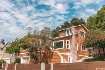 4526 Merrill Avenue, Oakland, CA 94619 - #: 481443