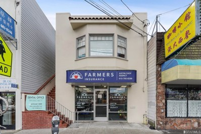 1331-1333  Noriega Street, San Francisco, CA 94122 - #: 481532