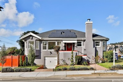 1150 Holloway Avenue, San Francisco, CA 94132 - #: 481573