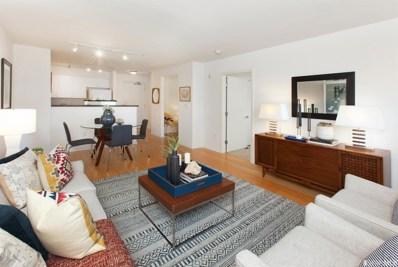 8200 Oceanview Terrace UNIT 409, San Francisco, CA 94132 - #: 481578