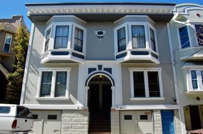 24-30  Linda Street, San Francisco, CA 94110 - #: 481661