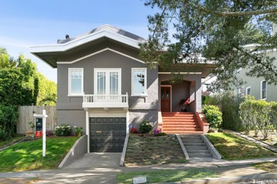 125 Vasquez Avenue, San Francisco, CA 94127 - #: 481716