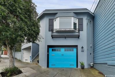 100 Whitney Street, San Francisco, CA 94131 - #: 481733