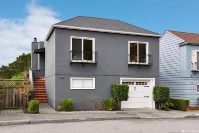 15 Skyview Way, San Francisco, CA 94131 - #: 481821