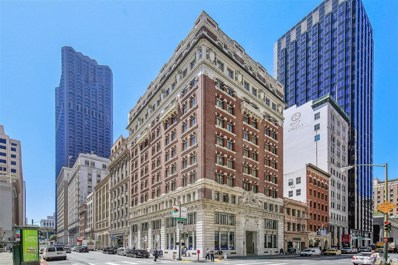 201 Sansome Street UNIT 902, San Francisco, CA 94104 - #: 481898