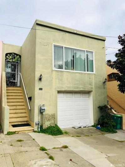 73 Danton Street, San Francisco, CA 94112 - #: 481907