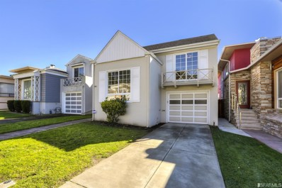 73 Wilshire Avenue, Daly City, CA 94015 - #: 481971