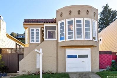 733 Rockdale Drive, San Francisco, CA 94127 - #: 482016