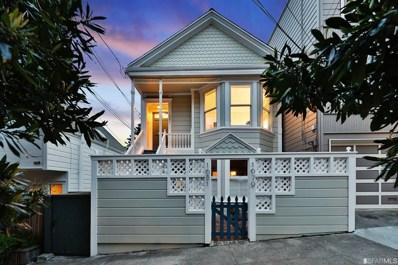 1681 Noe Street, San Francisco, CA 94131 - #: 482156