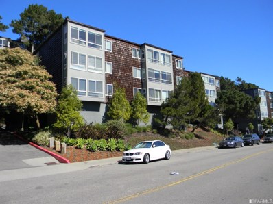 970 Duncan Street UNIT 207F, San Francisco, CA 94131 - #: 482205