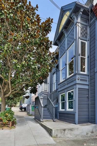 166 Highland Avenue, San Francisco, CA 94110 - #: 482242