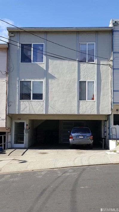 78 Lausanne Avenue, Daly City, CA 94014 - #: 482296