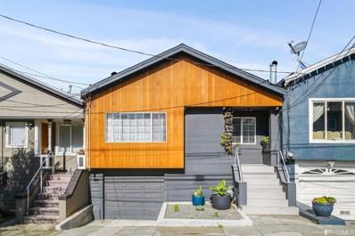 234 Edinburgh Street, San Francisco, CA 94112 - #: 482305