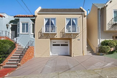 1826 22nd Avenue, San Francisco, CA 94122 - #: 482315