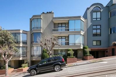 2354 Hyde Street, San Francisco, CA 94109 - #: 482496