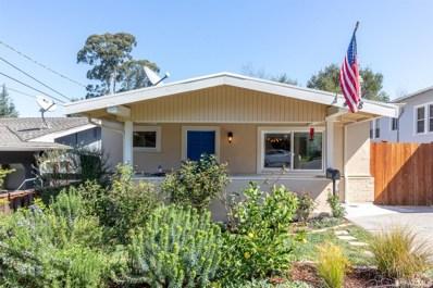 4418 Brookdale Avenue, Oakland, CA 94619 - #: 482502