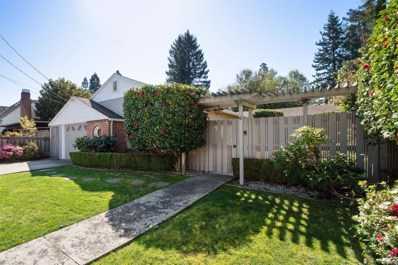 6 Hazel Road, Berkeley, CA 94705 - #: 482515