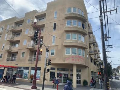 2208 Mission Street UNIT 304, San Francisco, CA 94110 - #: 482522