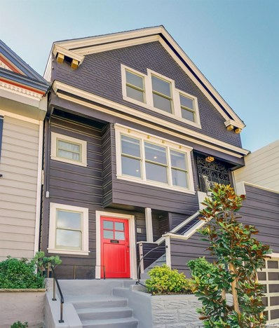 210 Maynard Street, San Francisco, CA 94112 - #: 482610