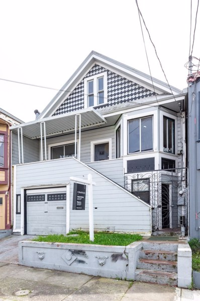94 Ney Street, San Francisco, CA 94112 - #: 482648