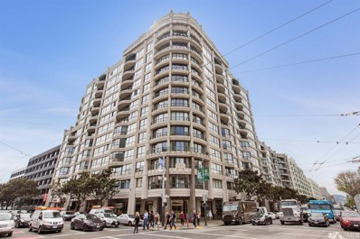 300 3rd Street UNIT 715, San Francisco, CA 94107 - #: 482677