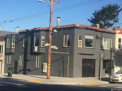 895 46th Avenue, San Francisco, CA 94121 - #: 482749