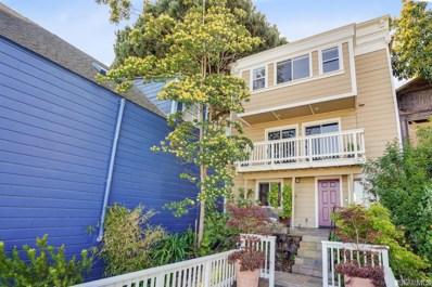 122 Brewster, San Francisco, CA 94110 - #: 482760