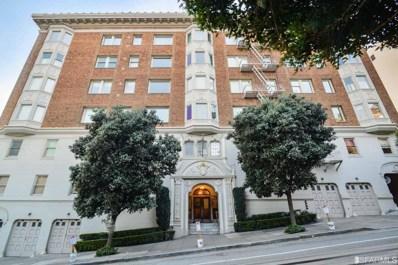 2111 Hyde Street UNIT 504, San Francisco, CA 94109 - #: 482850