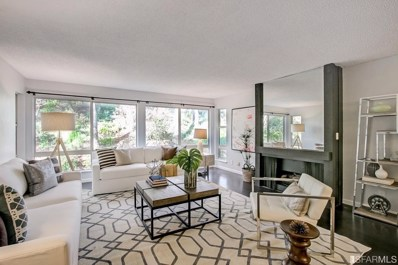 5140 Diamond Heights Boulevard UNIT 205A, San Francisco, CA 94131 - #: 482869