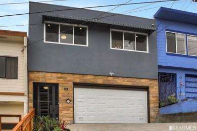 43 Athens Street, San Francisco, CA 94112 - #: 482905